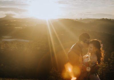 Amazing Sunset Set