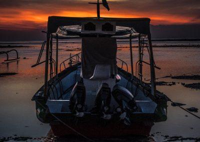 Boat -1